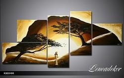 Obraz jako malované- 5D R000349R
