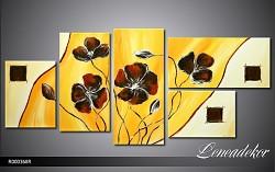 Obraz jako malované- 5D R000368R