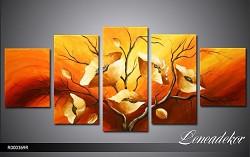 Obraz jako malované- 5D R000369R
