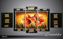 Obraz jako malované- 5D R000372R
