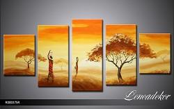 Obraz jako malované- 5D R000375R