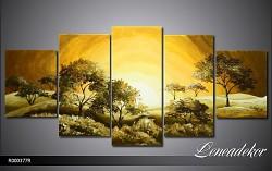 Obraz jako malované- 5D R000377R
