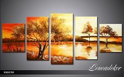 Obraz jako malované- 5D R000378R