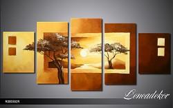 Obraz jako malované- 5D R000382R