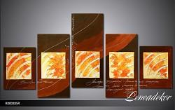 Obraz jako malované- 5D R000385R