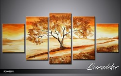 Obraz jako malované- 5D R000388R
