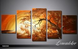 Obraz jako malované- 5D R000390R