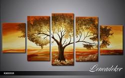 Obraz jako malované- 5D R000393R