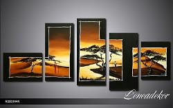 Obraz jako malované- 5D R000394R
