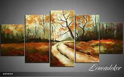 Obraz jako malované- 5D R000404R