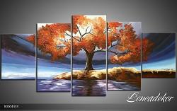 Obraz jako malované- 5D R000445R
