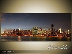 Obraz na zeď-města,architektura- Panorama F000479