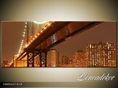 Obraz na zeď-města,architektura- Panorama F000563