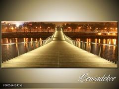 Obraz na zeď-města,architektura- Panorama F000566