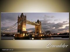 Obraz na zeď-města,architektura- Panorama F000568