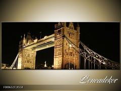Obraz na zeď-města,architektura- Panorama F000632