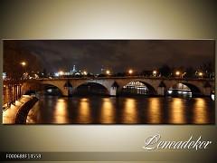Obraz na zeď-města,architektura- Panorama F000688