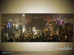 Obraz na zeď-města,architektura- Panorama F000910