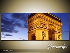 Obraz na zeď-města,architektura- Panorama F001060