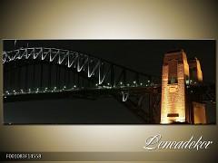 Obraz na zeď-města,architektura- Panorama F001083