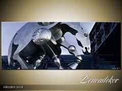 Obraz na zeď-města,architektura- Panorama F001085