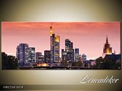 Obraz na zeď-města,architektura- Panorama F001116