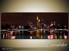Obraz na zeď-města,architektura- Panorama F001124