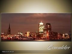 Obraz na zeď-města,architektura- Panorama F001151