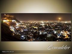 Obraz na zeď-města,architektura- Panorama F001175