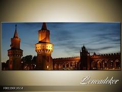Obraz na zeď-města,architektura- Panorama F001190