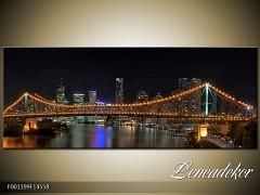 Obraz na zeď-města,architektura- Panorama F001199
