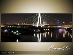 Obraz na zeď-města,architektura- Panorama F001333