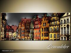 Obraz na zeď-města,architektura- Panorama F001400