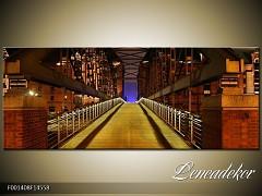 Obraz na zeď-města,architektura- Panorama F001408