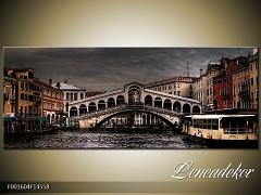 Obraz na zeď-města,architektura- Panorama F001604