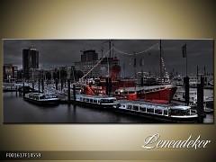 Obraz na zeď-města,architektura- Panorama F001617