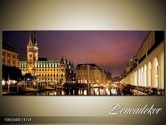 Obraz na zeď-města,architektura- Panorama F001644