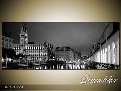 Obraz na zeď-města,architektura- Panorama F001732