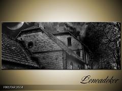 Obraz na zeď-města,architektura- Panorama F001736