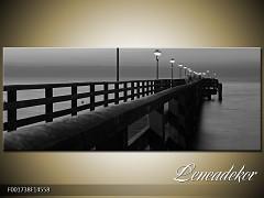 Obraz na zeď-města,architektura- Panorama F001738