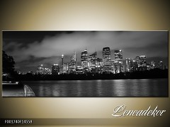 Obraz na zeď-města,architektura- Panorama F001740