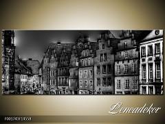 Obraz na zeď-města,architektura- Panorama F001743