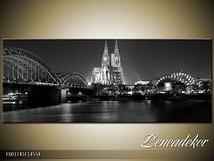 Obraz na zeď-města,architektura- Panorama F001745