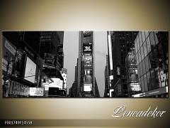 Obraz na zeď-města,architektura- Panorama F001749