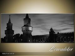 Obraz na zeď-města,architektura- Panorama F001751