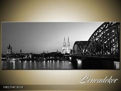 Obraz na zeď-města,architektura- Panorama F001754