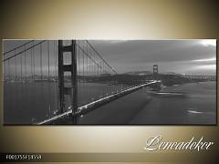 Obraz na zeď-města,architektura- Panorama F001755