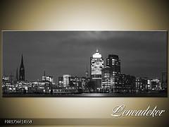 Obraz na zeď-města,architektura- Panorama F001756