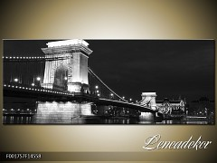 Obraz na zeď-města,architektura- Panorama F001757