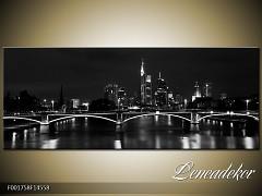 Obraz na zeď-města,architektura- Panorama F001758